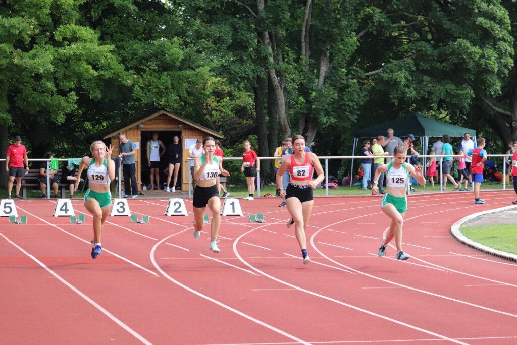 Kreismeisterschaften Helmsheim 2021